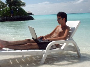 Is this the right work/life balance for you?