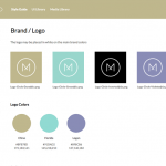 How to Build a Brand Style Guide with Content Guidelines