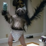 Creepy PuppyMonkeyBaby and the Importance of User Testing