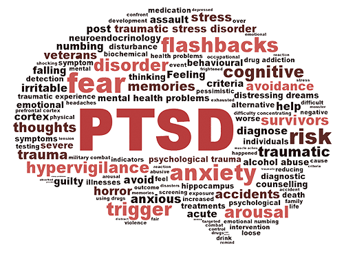 Improved patient experience requires us to pay attention to PTSD and other triggers