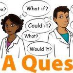 How to Ask Questions