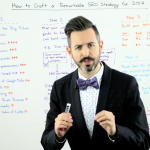 SEO is Content Strategy: Lessons from Moz's Whiteboard Fridays