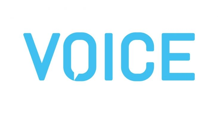 Voice Summit logo