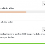 How SEO Taught Me to be a Better Writer