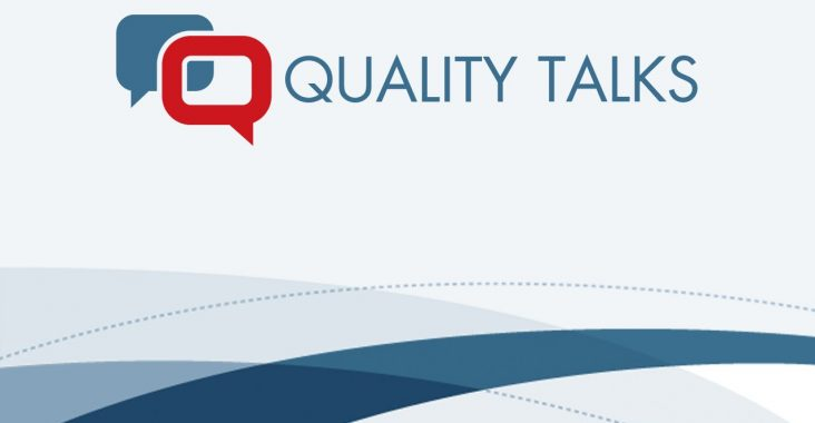 NCQA Quality Talks logo