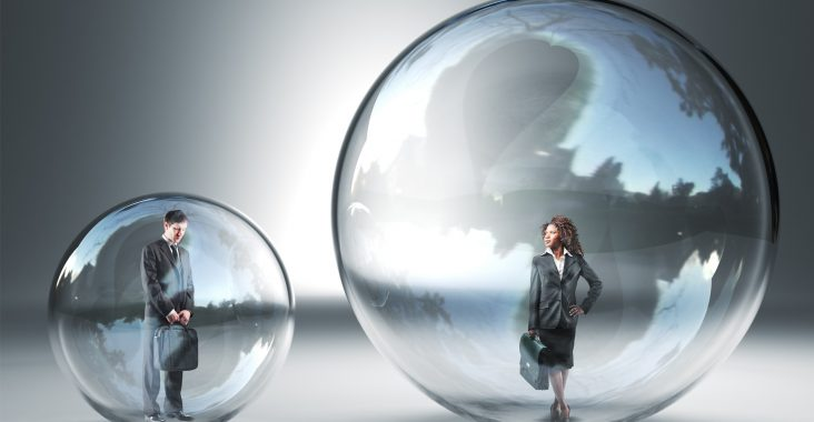 Life in a Bubble, owned by David Crank